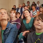Stillezeit im Dom St. Nicolai