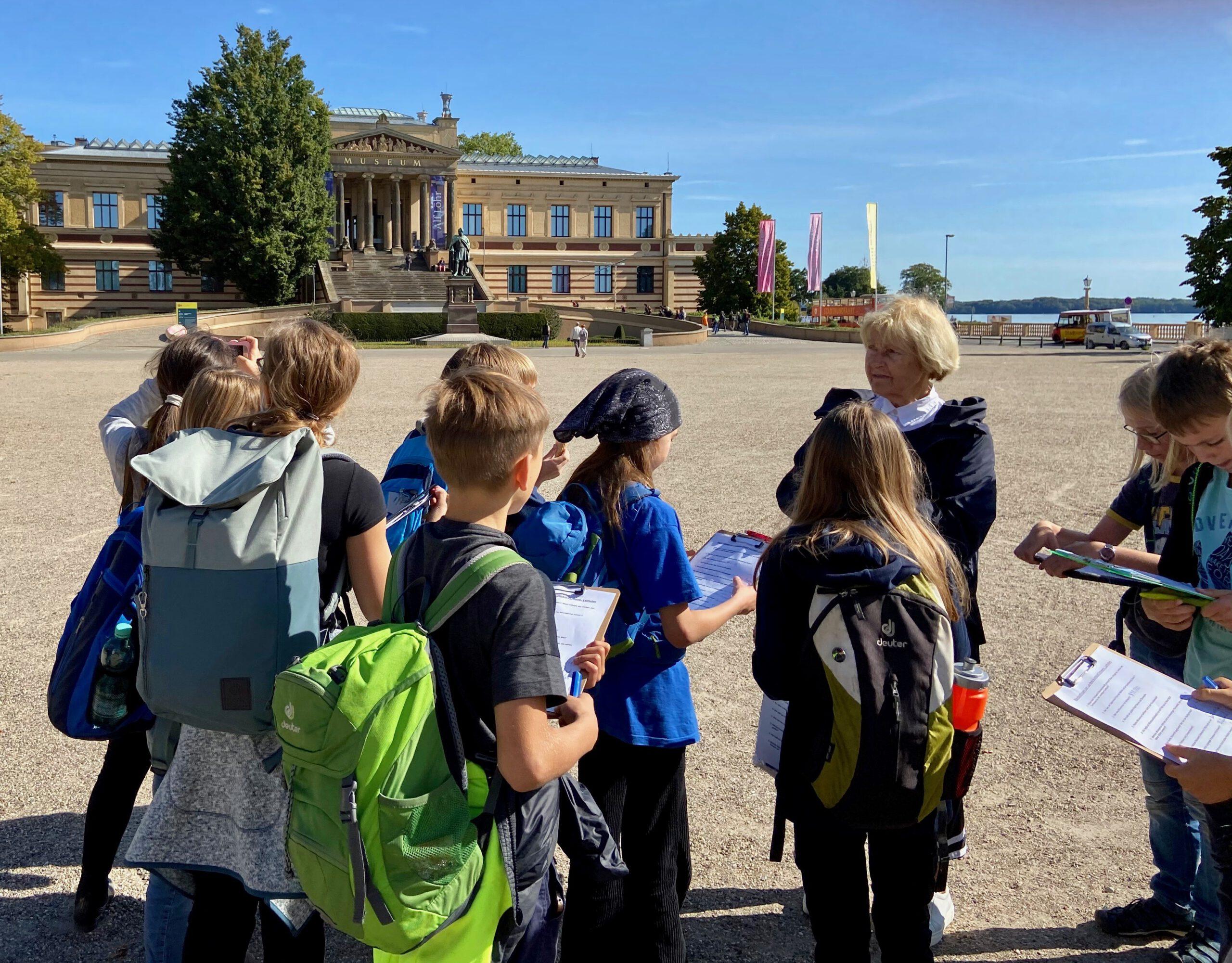 Montessori Schule Schwerin